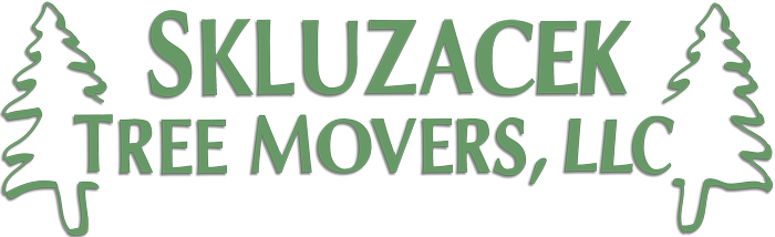 Skluzacek Tree Movers